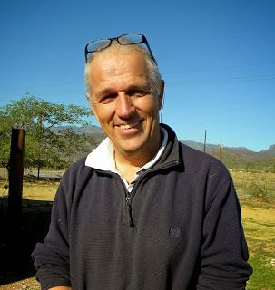 Pieter Holloway